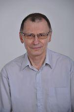Ing. Jaroslav Parkan