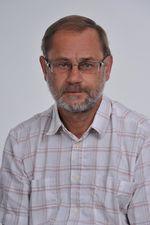 Ing. Max Kubát