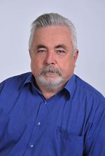 Ing. Miloslav Železný