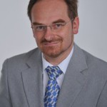 Ing. Martin Suchánek